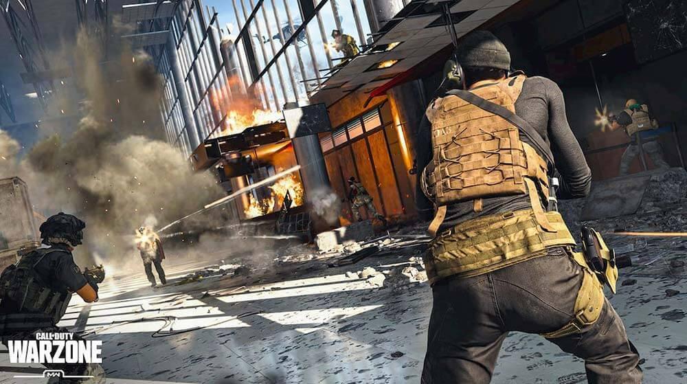 Chiến-đấu-trong-Call-of-Duty-warzone