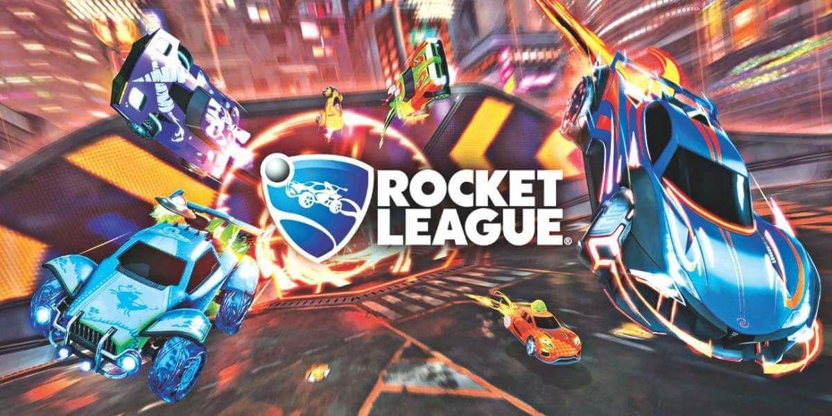 Rocket-League-Game