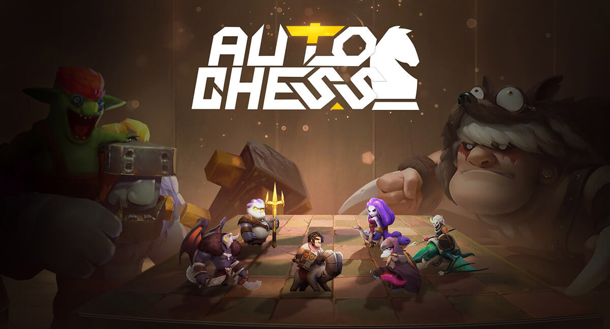 auto-chess-mobile