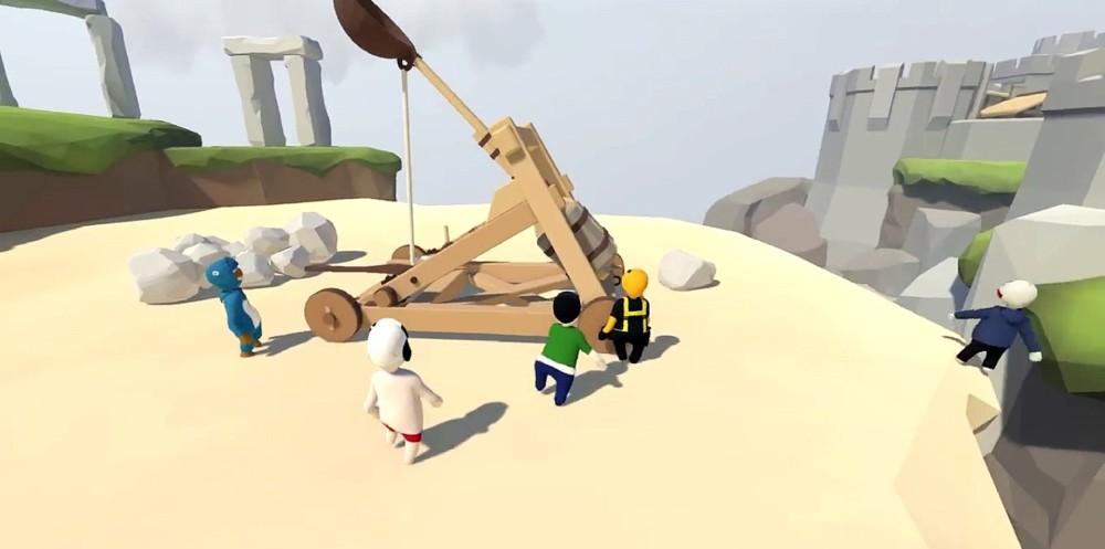 human-fall-flat-gameplay
