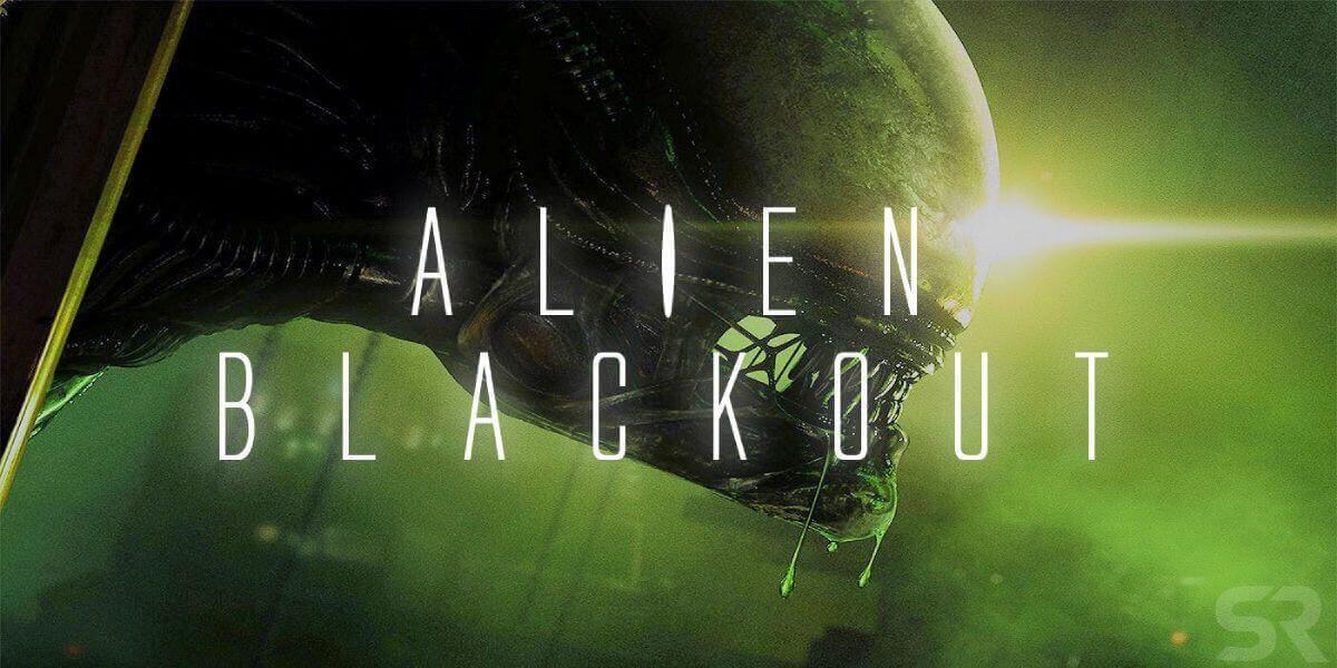 Alien-Blackout-Game
