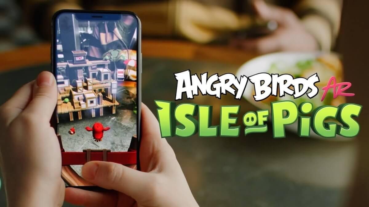 Angry-Birds-AR-Isle-of-Pigs