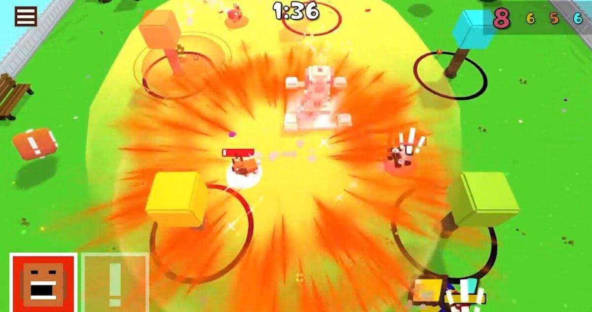 Bark-Park-gameplay