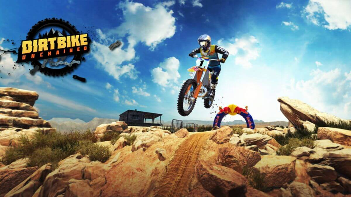 Dirt-Bike-Unchained-Game