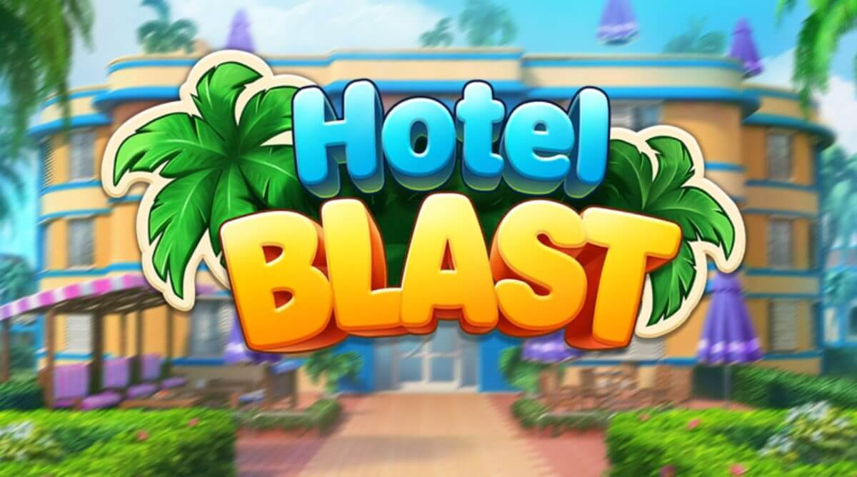 Hotel-Blast