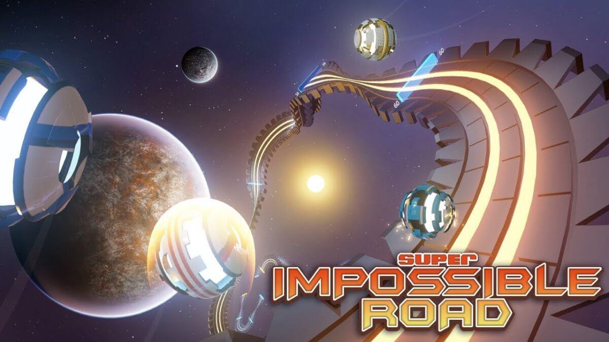 Super-Impossible-Road