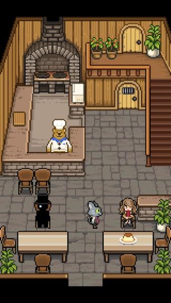 Bear's-Restaurant