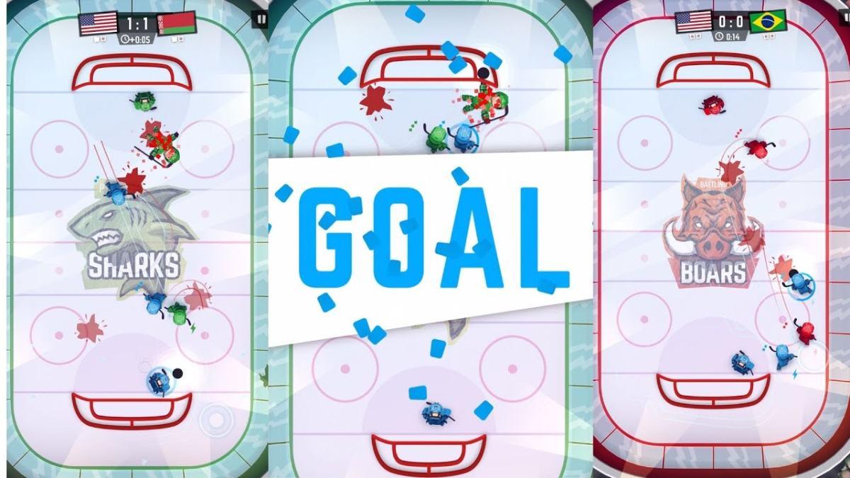 Brutal-Hockey-game