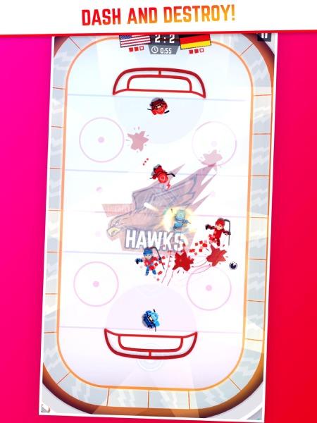 Brutal-Hockey-gameplay