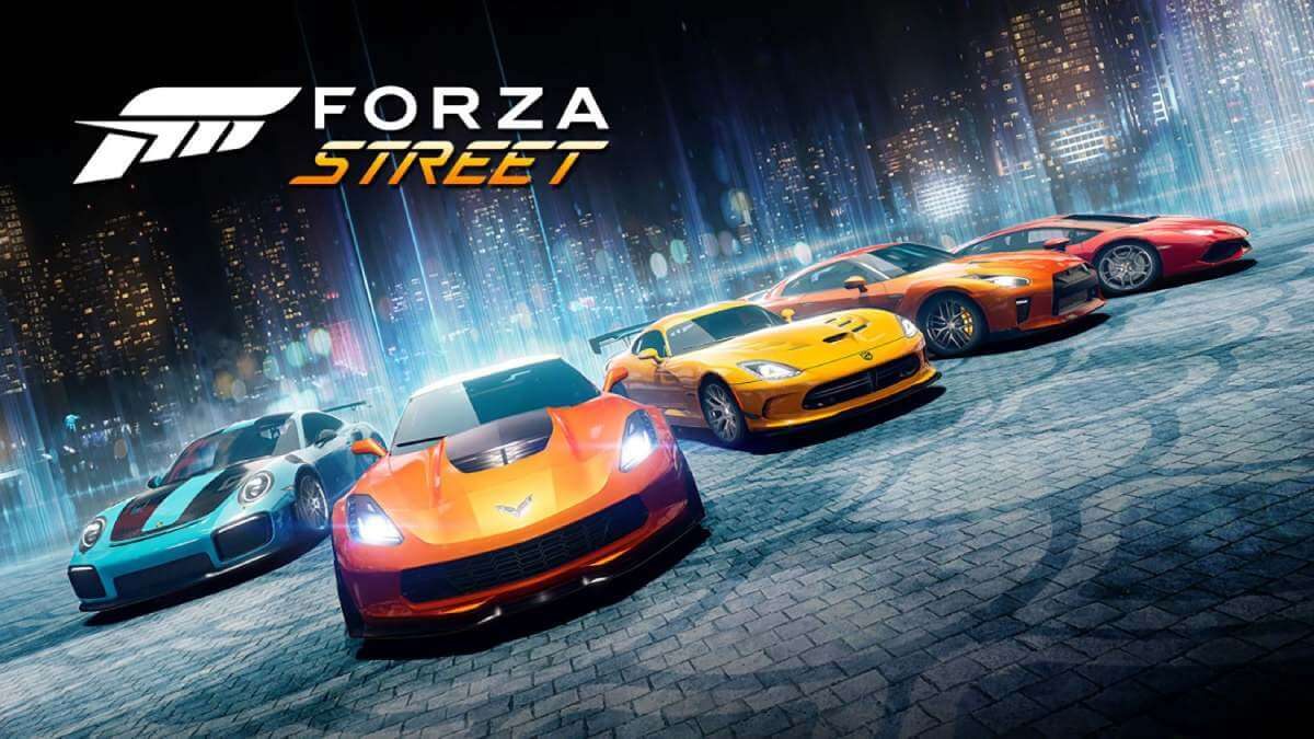 Forza-Street-Tap-to-Race-gamemobile