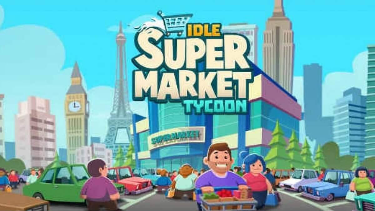 Idle-Supermarket-Tycoon-game