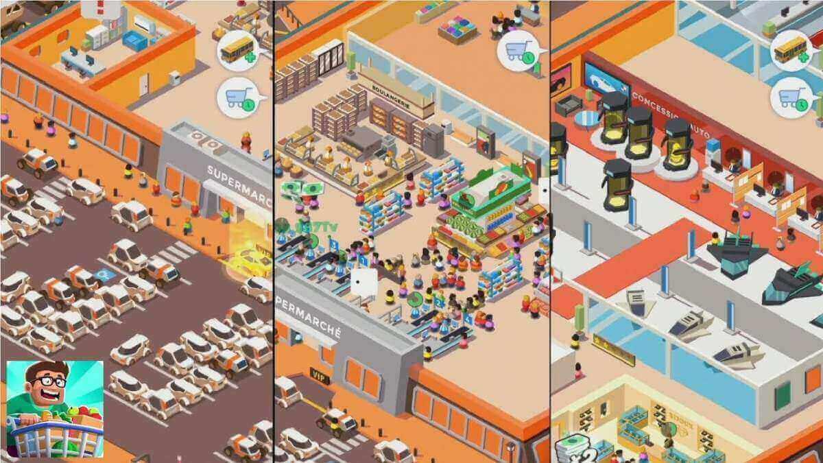 Idle-Supermarket-Tycoon-gameplay