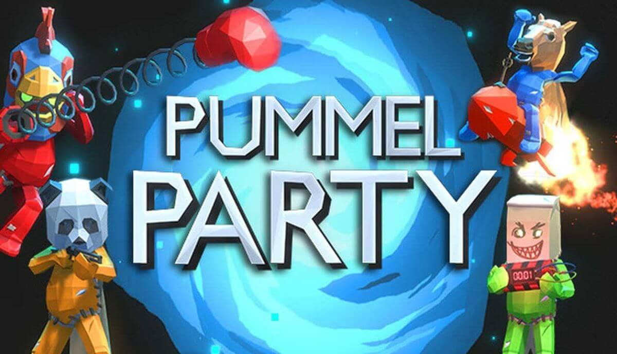 Pummel-Party
