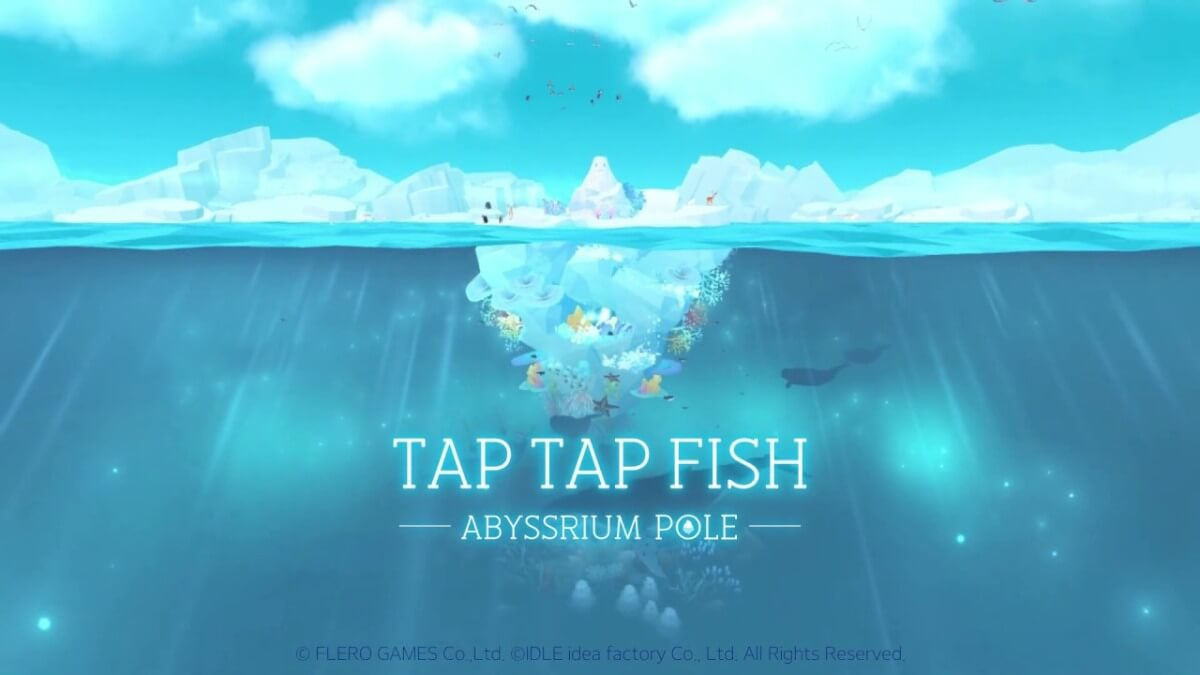Tap-Tap-Fish-Abyssrium-Pole