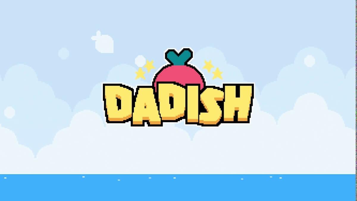 dadish-game
