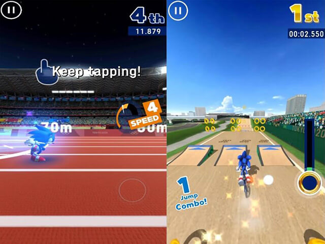sonic-at-the olympic-games-gameplay