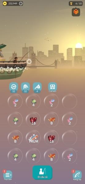 2048-Fishing-gameplay