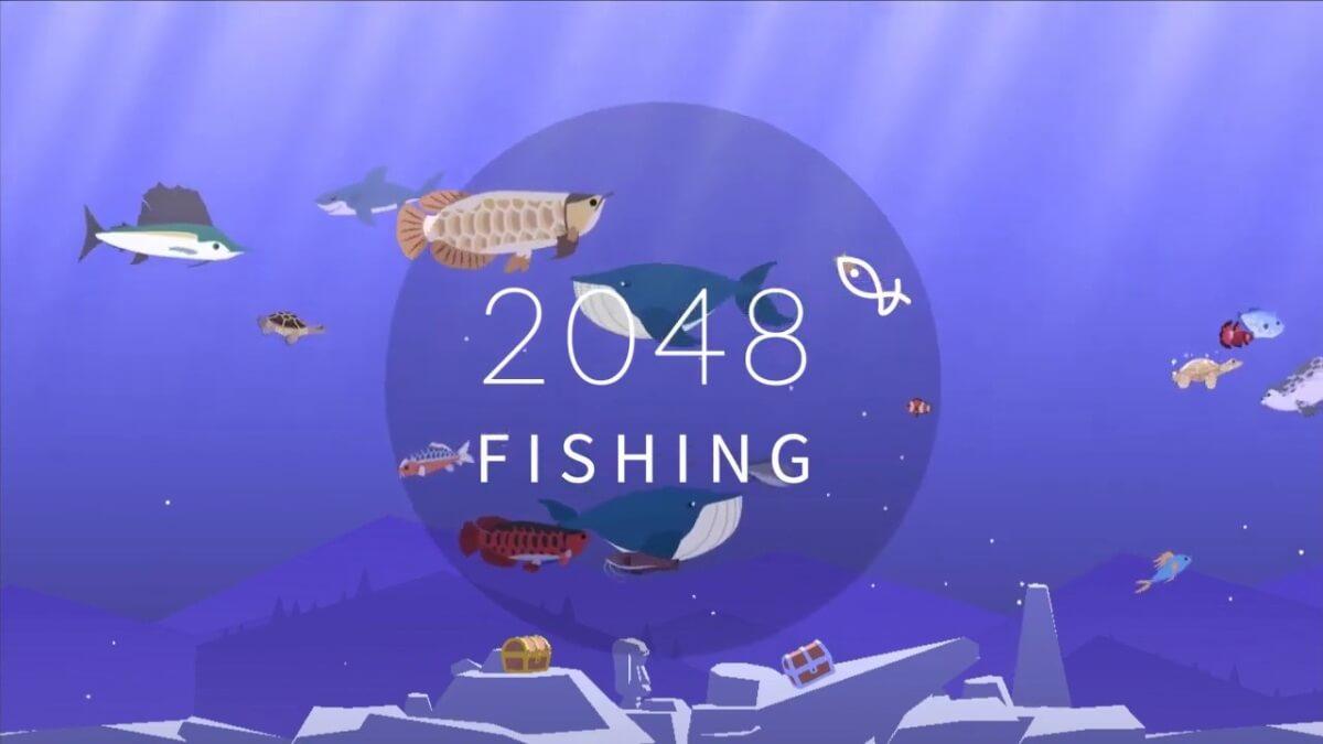 2048-fishing