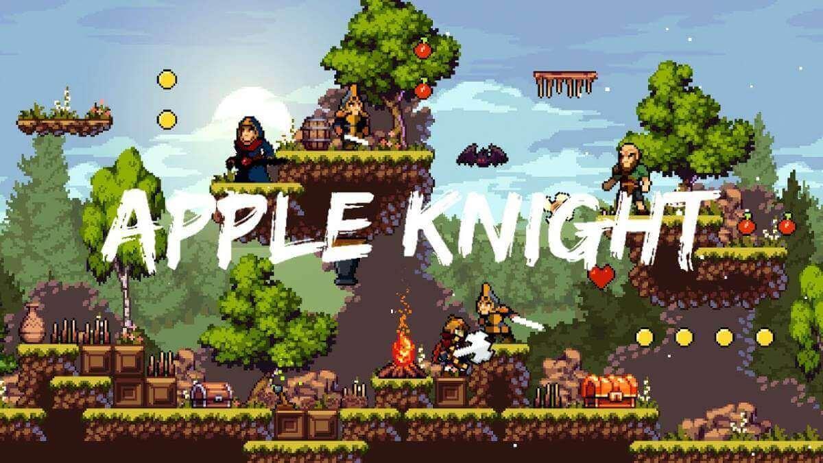 Apple-Knight