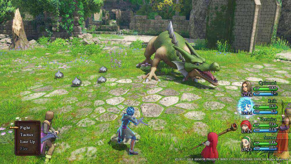 Dragon-quest-XI-gameplay
