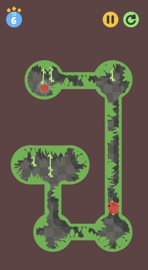 Early-Worm-gameplay