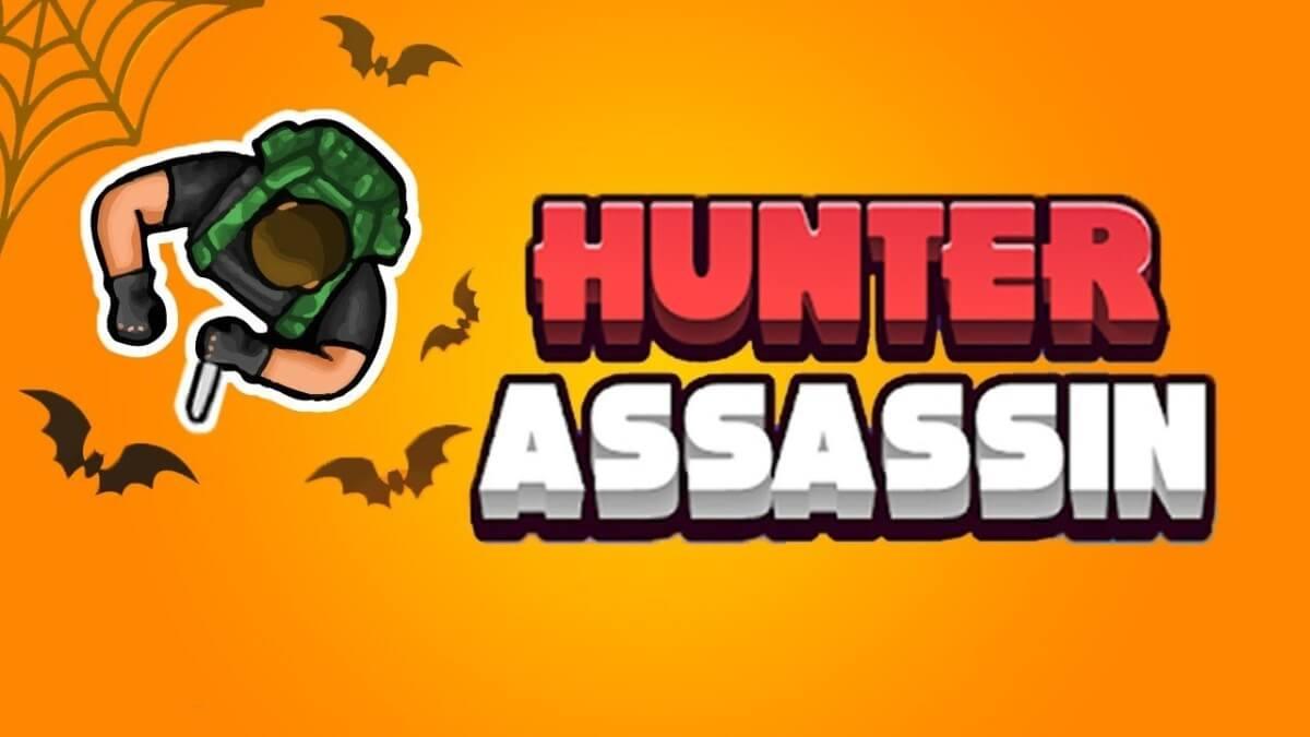 Hunter-Assassin