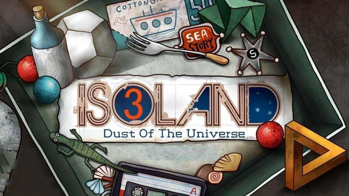 Isoland-3-Dust-of-the-Universe