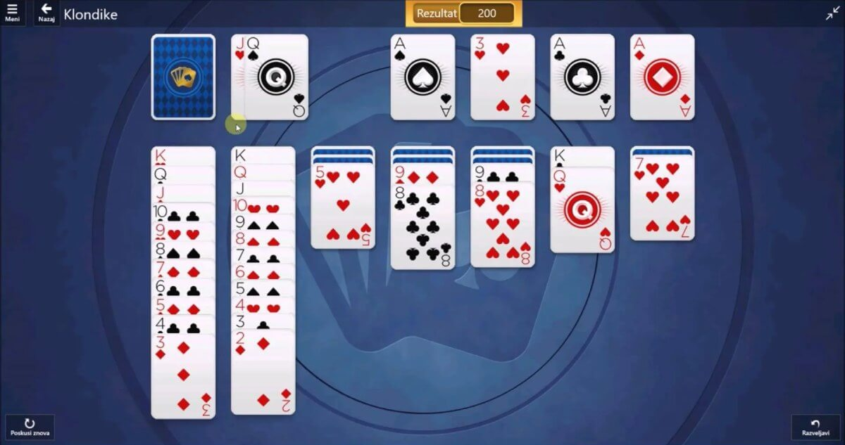 Microsoft-Solitaire-Collection-gameplay