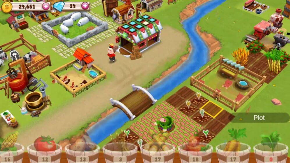 game-nông-trai-Farm-Story