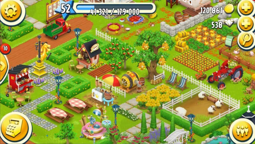 Game thể loại nông trại là một trong những dòng game được nhiều người yêu thích, có khả năng gây nghiện cao nhất cho người chơi.
