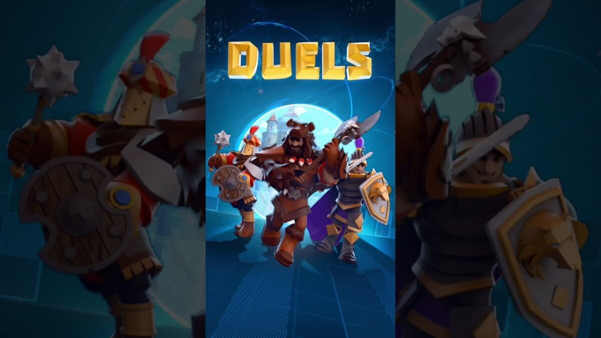 Duels-Champions-PvP-Fights