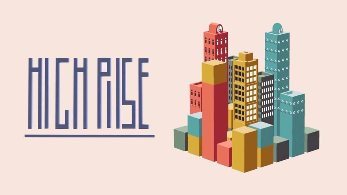 high-rise-a-puzzle-cityscape