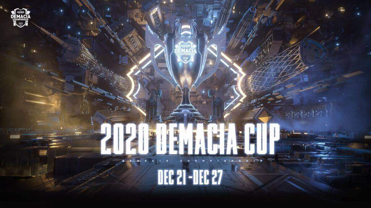 2020-Demacia-Cup